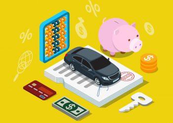 empréstimo com garantia de veiculo como funciona