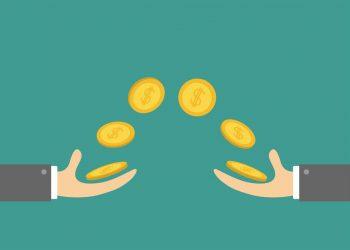 como emprestar dinheiro de forma segura