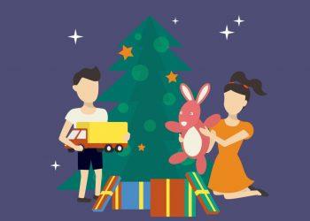 orçamento para o Natal
