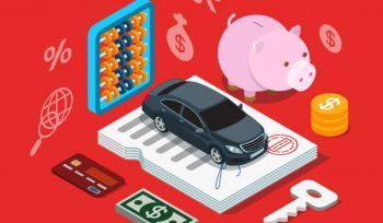 financiamento de veículos do Santander