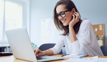 Como conseguir um empréstimo sem sair de casa