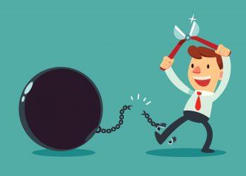 Como sair das dívidas da empresa sem precisar vendê-la