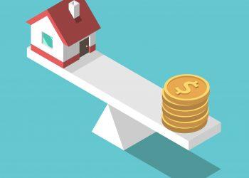 Empréstimo consignado ou com garantia
