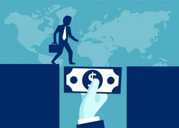 empréstimo empresarial