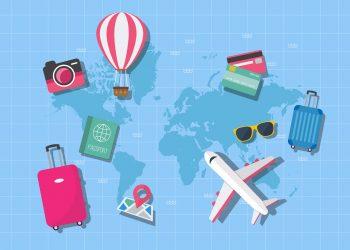 dinheiro para viajar