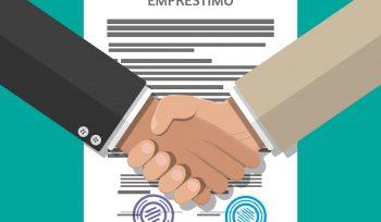 empréstimo para pessoa jurídica
