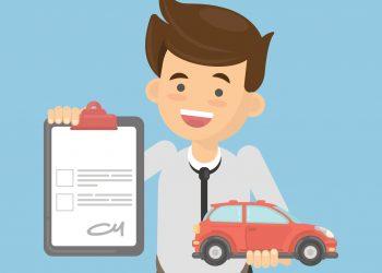 vender ou refinanciar um veículo