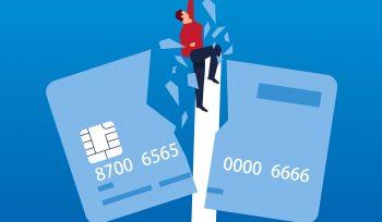 cartão de crédito com restrição no nome