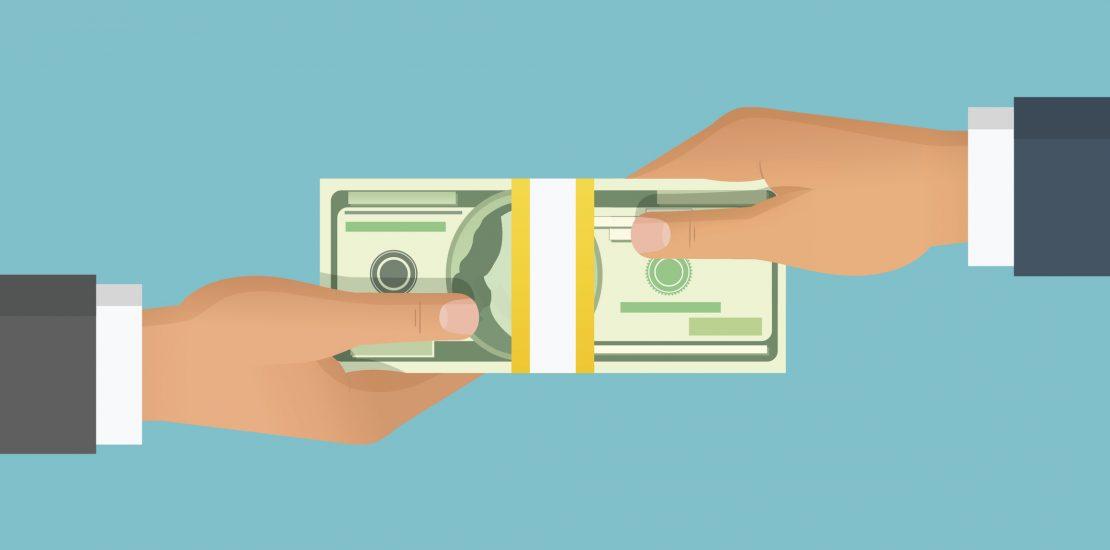 emprestimo ou financiamento