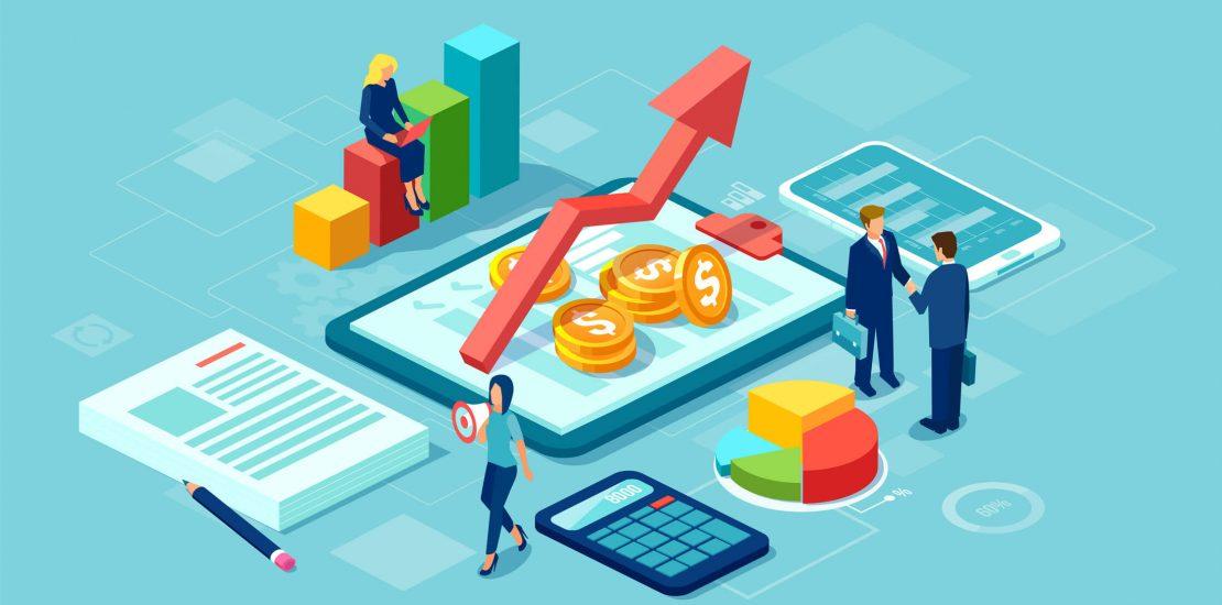 aplicativos de educação financeira