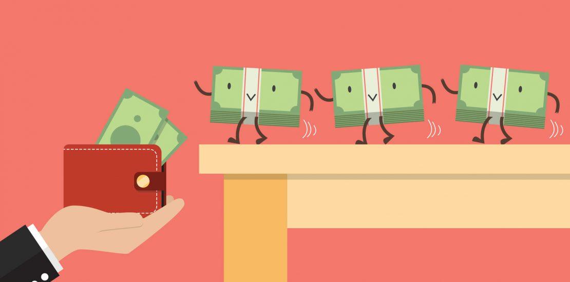 diferenças entre antecipação de recebíveis e empréstimo bancário